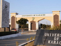 Universities in Sindh